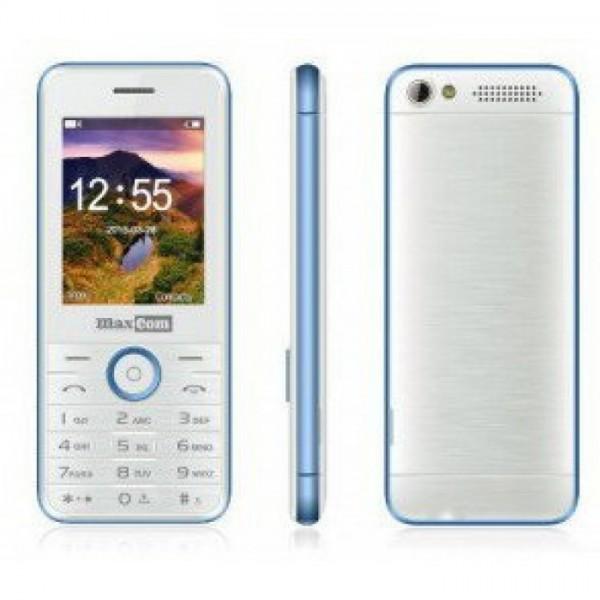 MM136 white